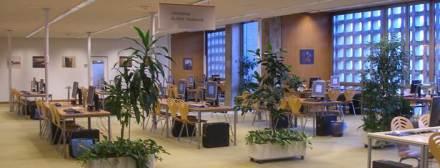Arbeitplätze für Studierende